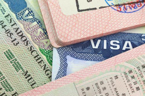 اشتباهات ترجمه ای عامل ناکامی در اخذ ویزا